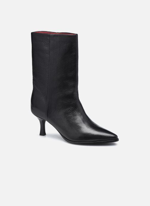 Bottines et boots Bronx NEW-LARA 34168 Noir vue détail/paire