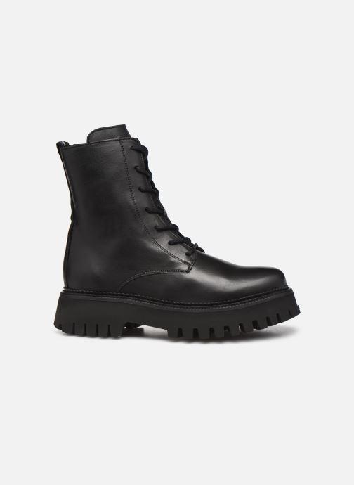 Stiefeletten & Boots Bronx GROOV-Y 47283 schwarz ansicht von hinten