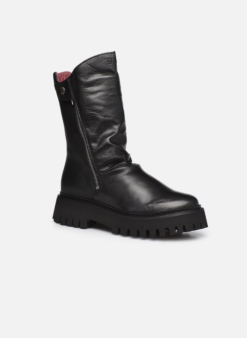 Bottines et boots Bronx GROOV-Y 47293 Noir vue détail/paire