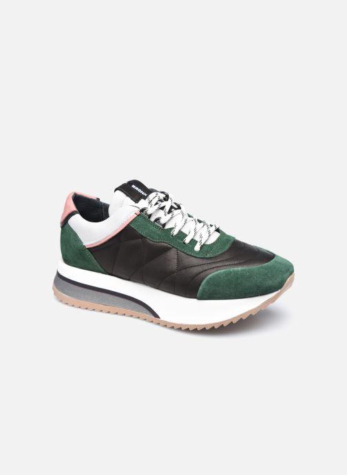 Sneaker Bronx NOLA-ISA grün detaillierte ansicht/modell