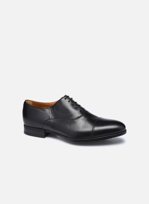 Zapatos con cordones Hombre DU1260
