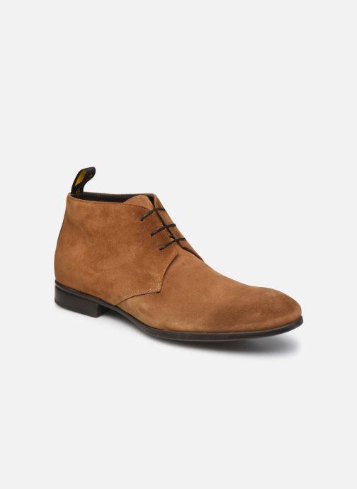 Stiefeletten & Boots Doucal's DU1139 braun detaillierte ansicht/modell
