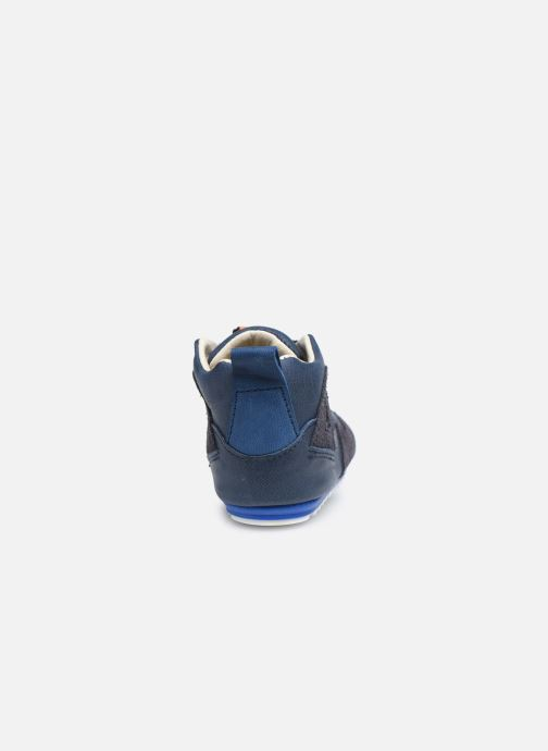 Stiefeletten & Boots Shoesme BP smart blau ansicht von rechts