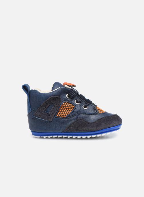 Stiefeletten & Boots Shoesme BP smart blau ansicht von hinten