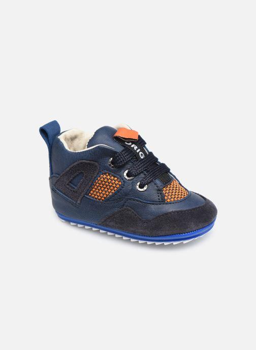 Stiefeletten & Boots Shoesme BP smart blau detaillierte ansicht/modell