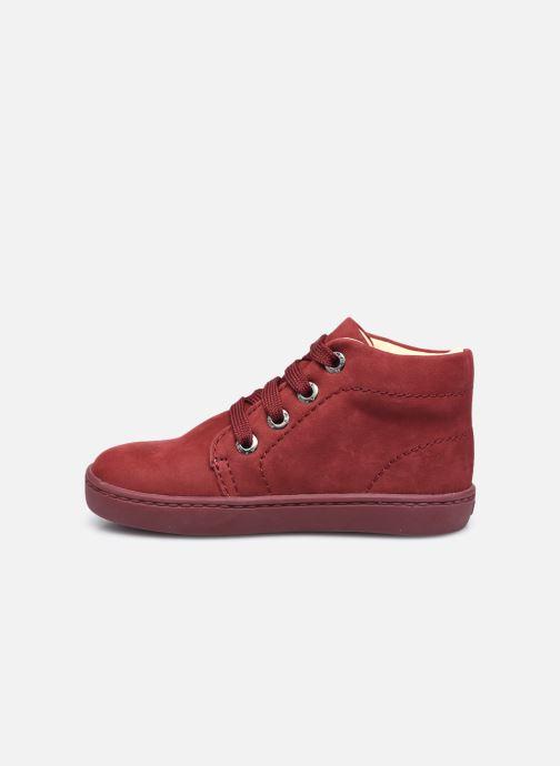 Bottines et boots Shoesme Shoesme Flex Bordeaux vue face