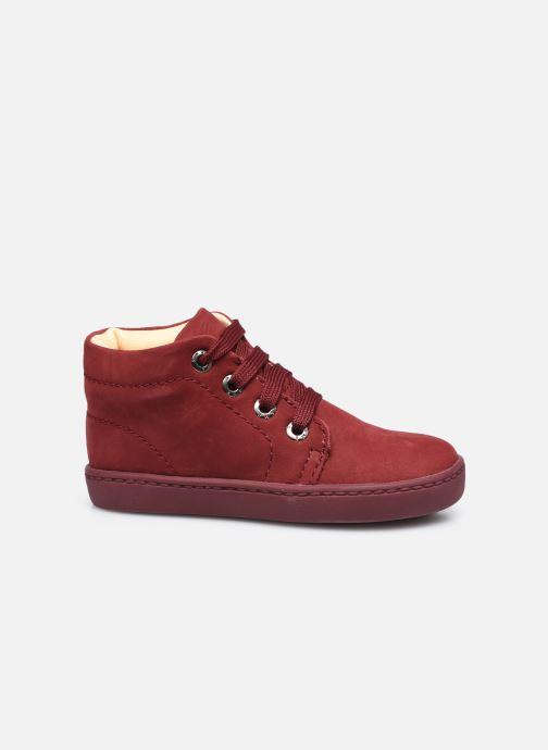 Bottines et boots Shoesme Shoesme Flex Bordeaux vue derrière