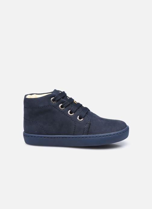 Boots en enkellaarsjes Shoesme Shoesme Flex Blauw achterkant