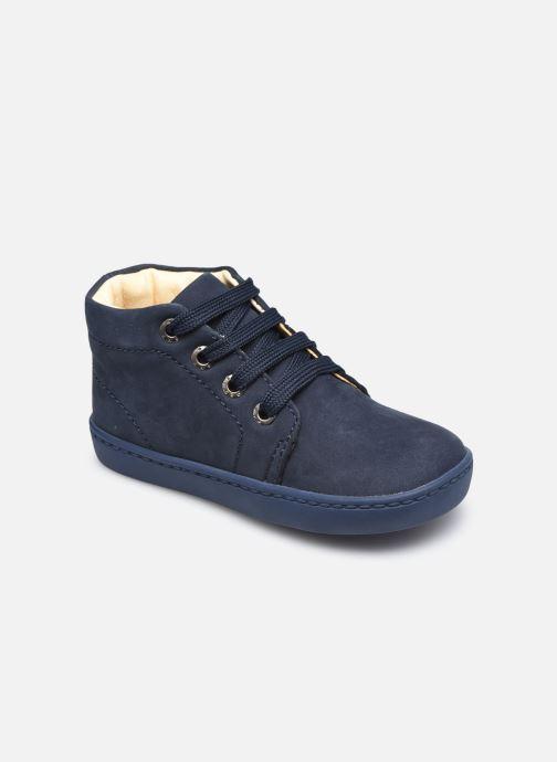 Boots en enkellaarsjes Shoesme Shoesme Flex Blauw detail