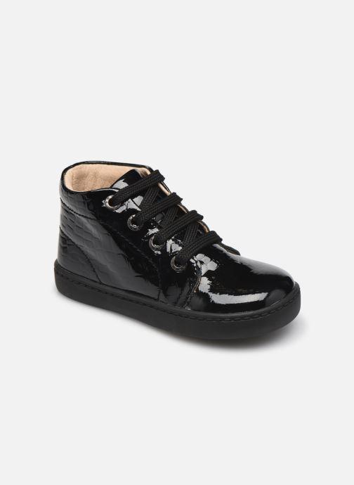 Boots en enkellaarsjes Shoesme Shoesme Flex Zwart detail