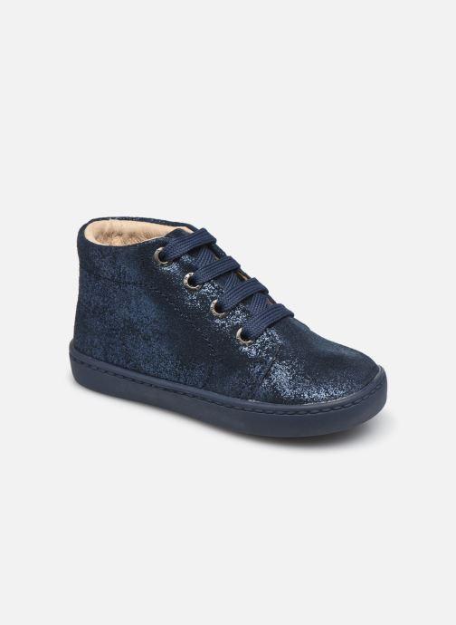Boots en enkellaarsjes Kinderen Shoesme Flex