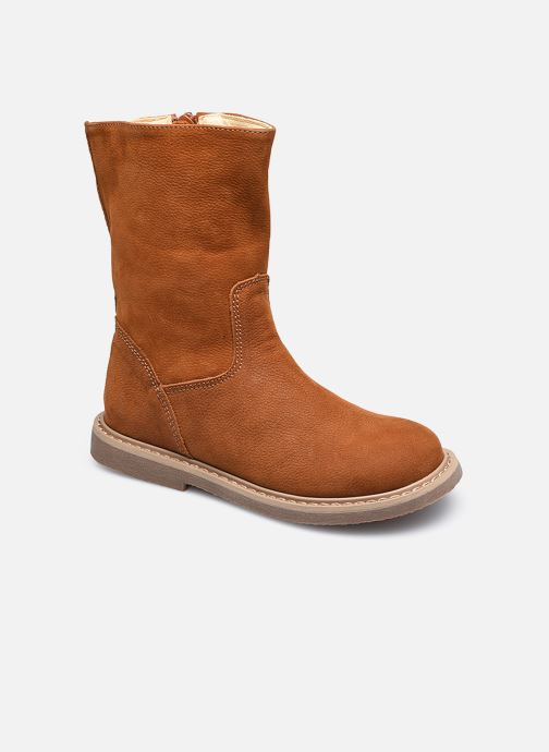 Laarzen Shoesme Crepe Bruin detail