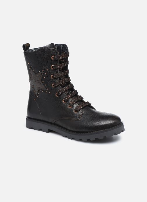 Stiefeletten & Boots Shoesme Tank schwarz detaillierte ansicht/modell