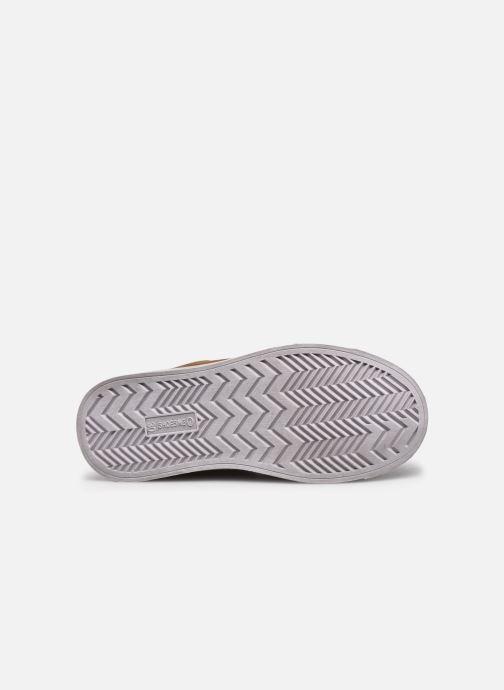 Baskets Shoesme Shoesme Laces Marron vue haut