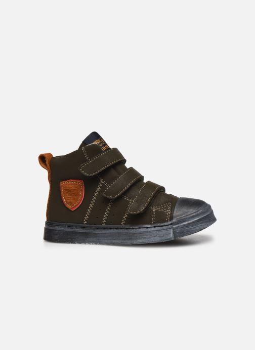 Sneakers Shoesme Shoesme VL Verde immagine posteriore