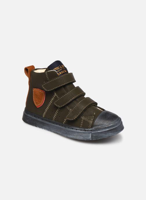 Sneakers Shoesme Shoesme VL Verde vedi dettaglio/paio