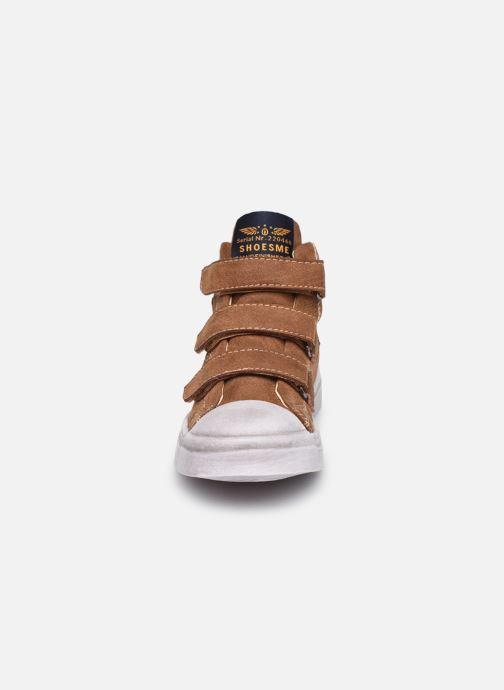 Sneakers Shoesme Shoesme VL Bruin model