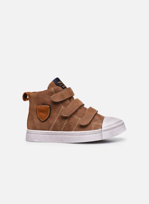 Sneakers Shoesme Shoesme VL Bruin achterkant