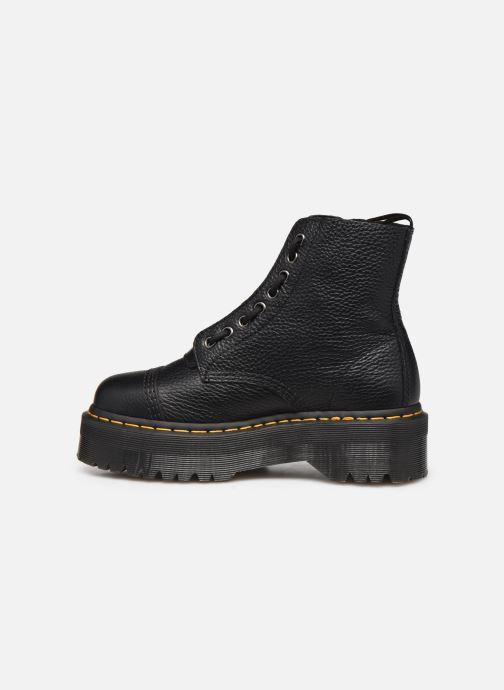 Bottines et boots Dr. Martens Sinclair Noir vue face