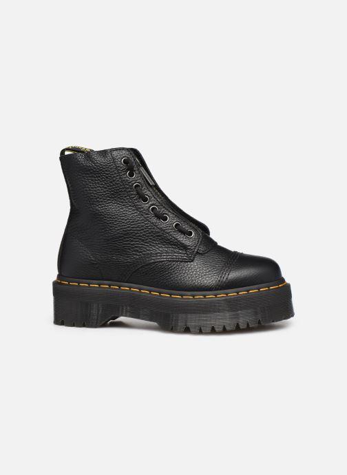 Bottines et boots Dr. Martens Sinclair Noir vue derrière