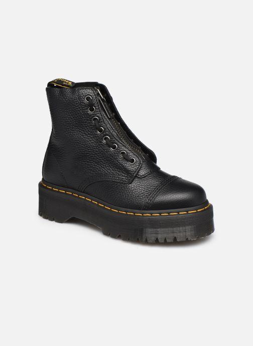 Boots en enkellaarsjes DR. Martens Sinclair Zwart detail