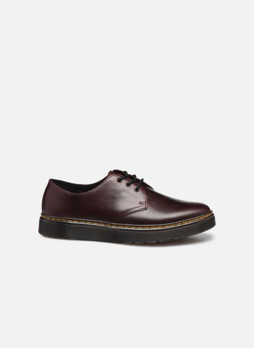 Zapatos con cordones DR. Martens 1461 Dante Vino vistra trasera