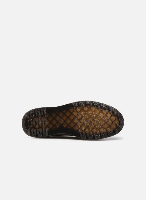 Zapatos con cordones DR. Martens 1461 Dante Vino vista de arriba
