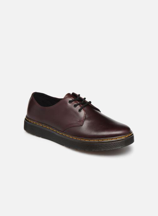 Zapatos con cordones DR. Martens 1461 Dante Vino vista de detalle / par