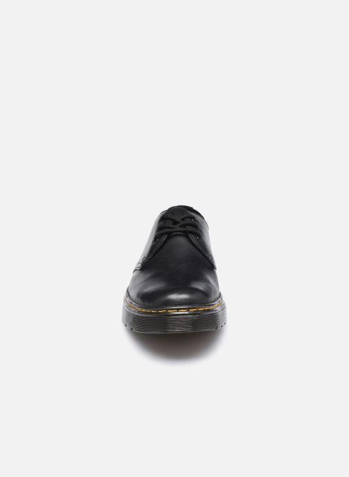 Snøresko Dr. Martens 1461 Dante Sort se skoene på