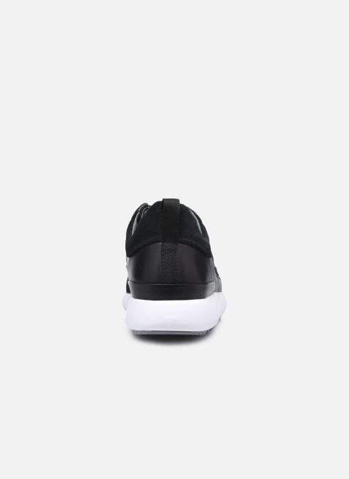 Sneaker Blackstone UG36 schwarz ansicht von rechts