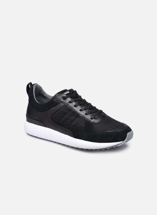 Sneaker Blackstone UG36 schwarz detaillierte ansicht/modell