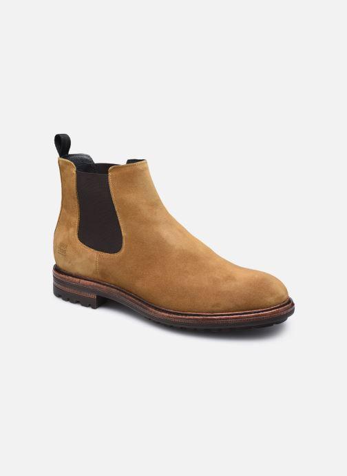 Stiefeletten & Boots Blackstone UG23 braun detaillierte ansicht/modell