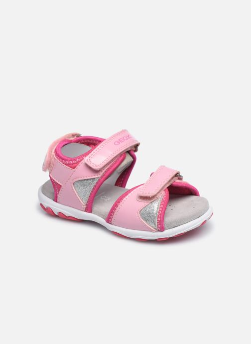 Geox B Sandal Cuore B0290A (rosa) Sandalen bei