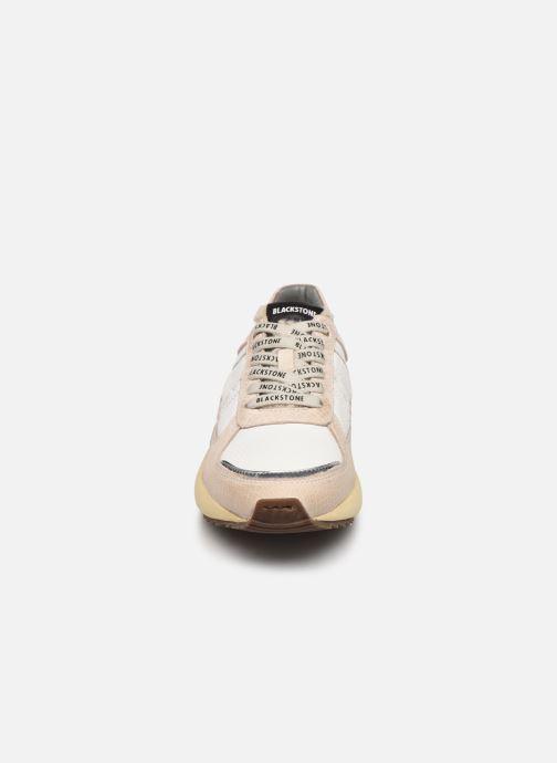 Sneaker Blackstone UL92 weiß schuhe getragen