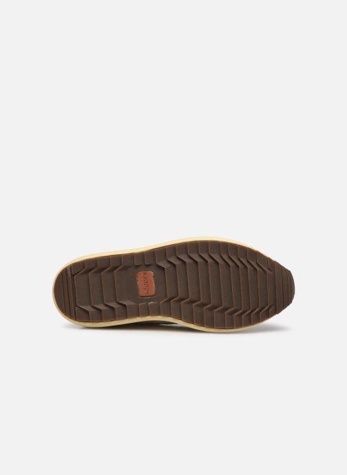 Sneaker Blackstone UL92 weiß ansicht von oben