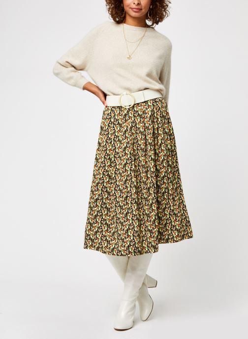 Vêtements MOSS COPENHAGEN Karola Multicolore vue bas / vue portée sac