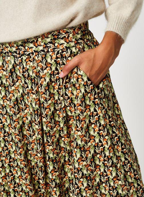 Vêtements MOSS COPENHAGEN Karola Multicolore vue face
