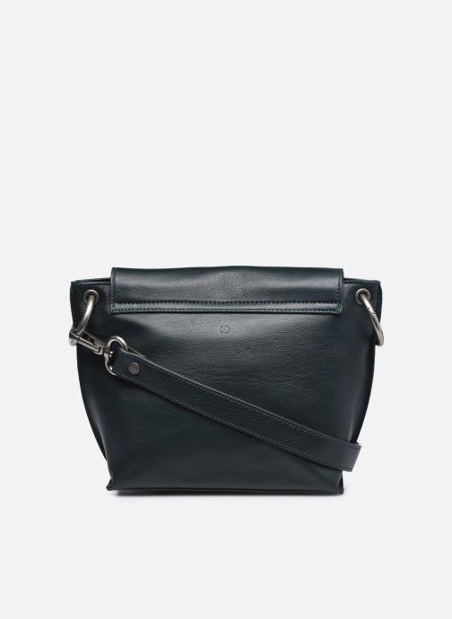 Handtaschen Sabrina VIOLETTE grün ansicht von vorne