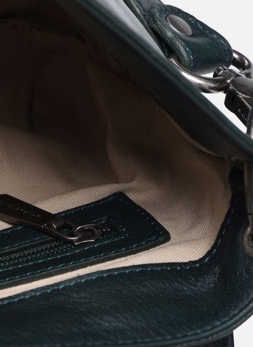 Handtaschen Sabrina VIOLETTE grün ansicht von hinten