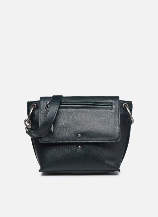 Handtaschen Sabrina VIOLETTE grün detaillierte ansicht/modell