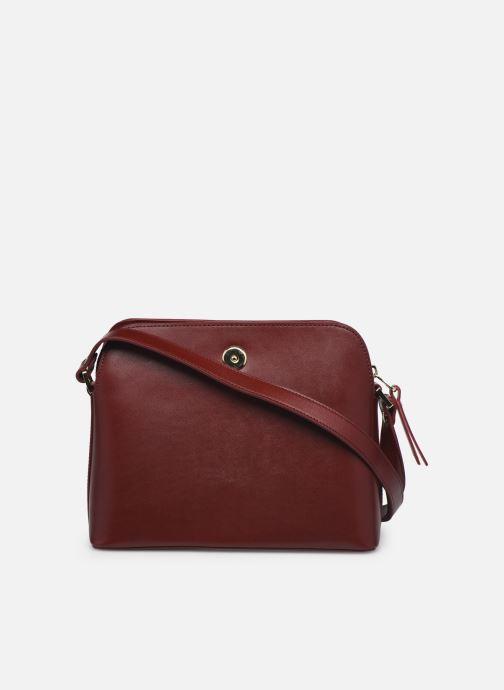Handtaschen Sabrina VICTORINE rot ansicht von vorne