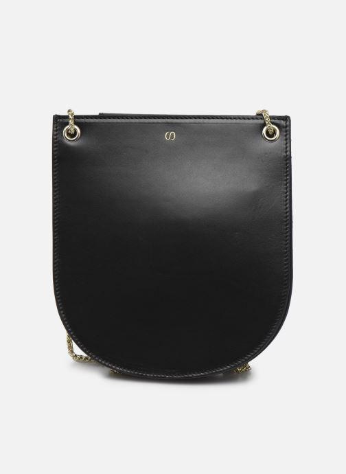 Handtaschen Sabrina CORINE schwarz detaillierte ansicht/modell