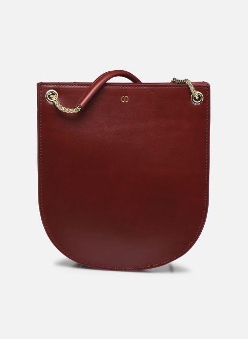 Handtaschen Sabrina CORINE rot detaillierte ansicht/modell