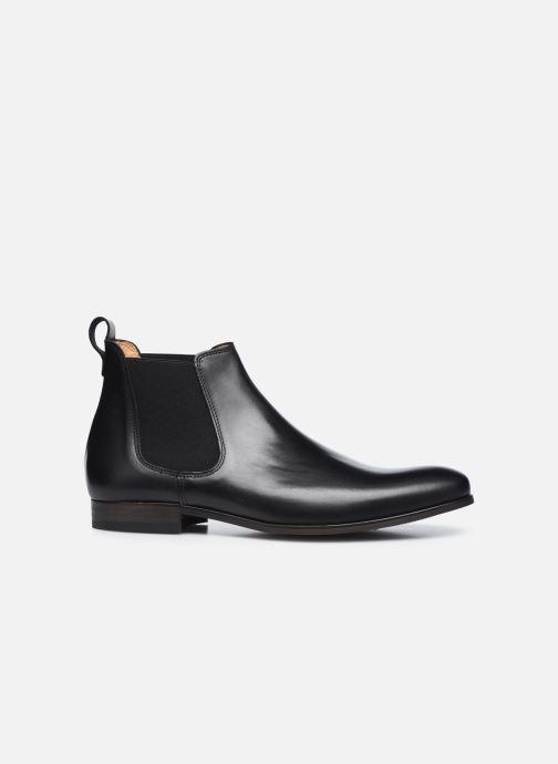 Stiefeletten & Boots Brett & Sons 4126 schwarz ansicht von hinten
