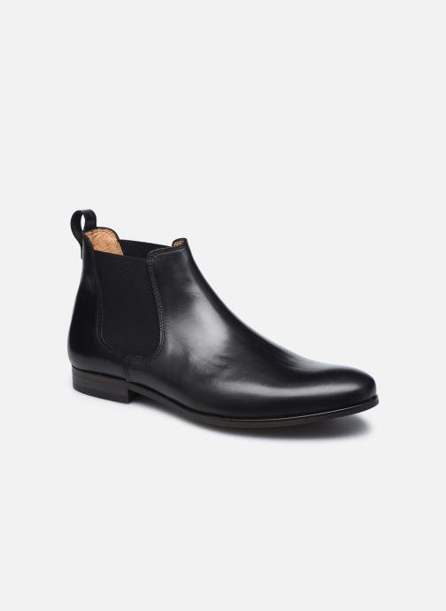 Stiefeletten & Boots Brett & Sons 4126 schwarz detaillierte ansicht/modell