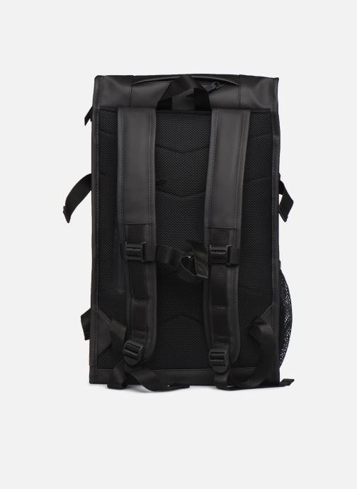 Sacs à dos Rains  Moutaineer Bag Noir vue face