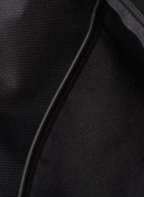 Sacs à dos Rains  Moutaineer Bag Noir vue derrière