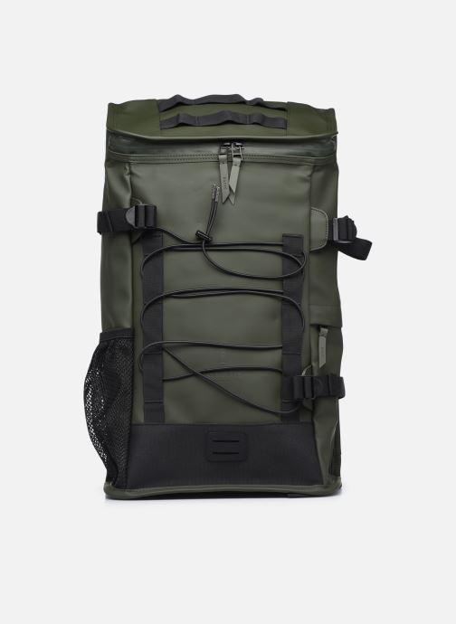 Sacs à dos Rains  Moutaineer Bag Vert vue détail/paire