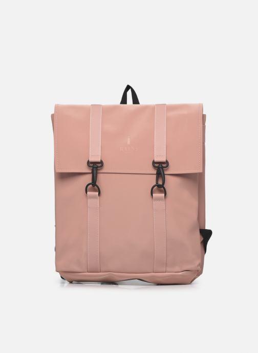Rucksäcke Rains  MSN Bag Mini rosa detaillierte ansicht/modell