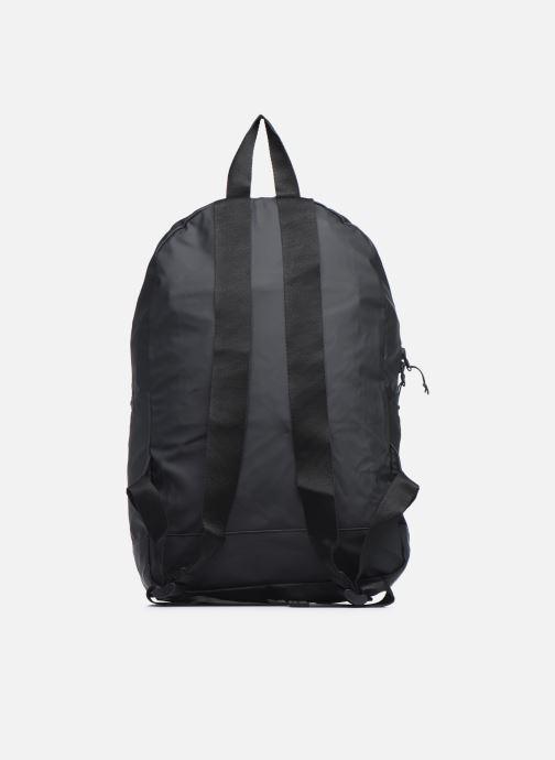 Rucksäcke Rains  Ultralight Daypack schwarz ansicht von vorne